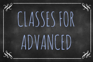 chalkboard-generator-poster-classes-for-advanced