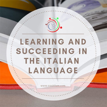 Have you truly desire to learn and succeed in the Italian language?