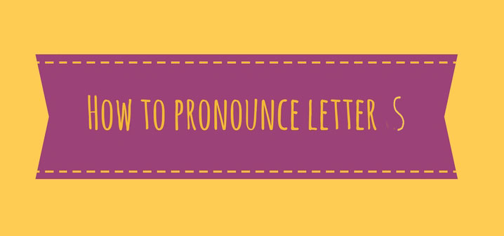 How to Pronounce Letter S in the Italian Language