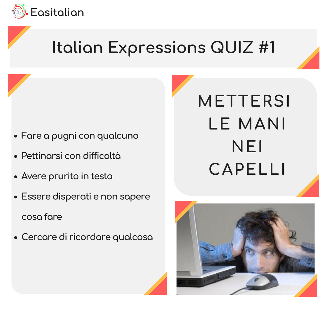 Italian Expressions