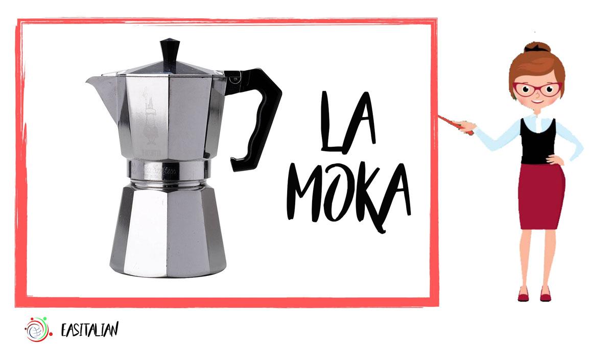 la moka
