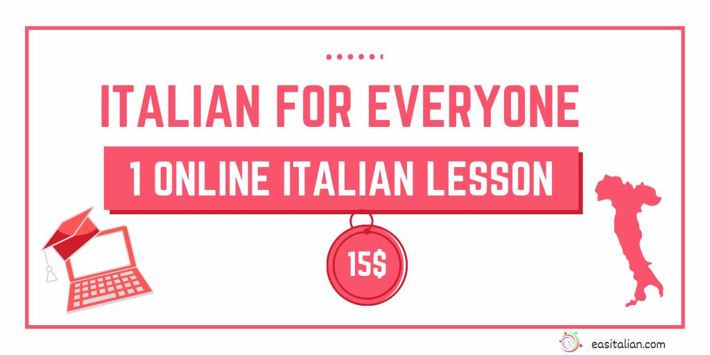 italian for everyone