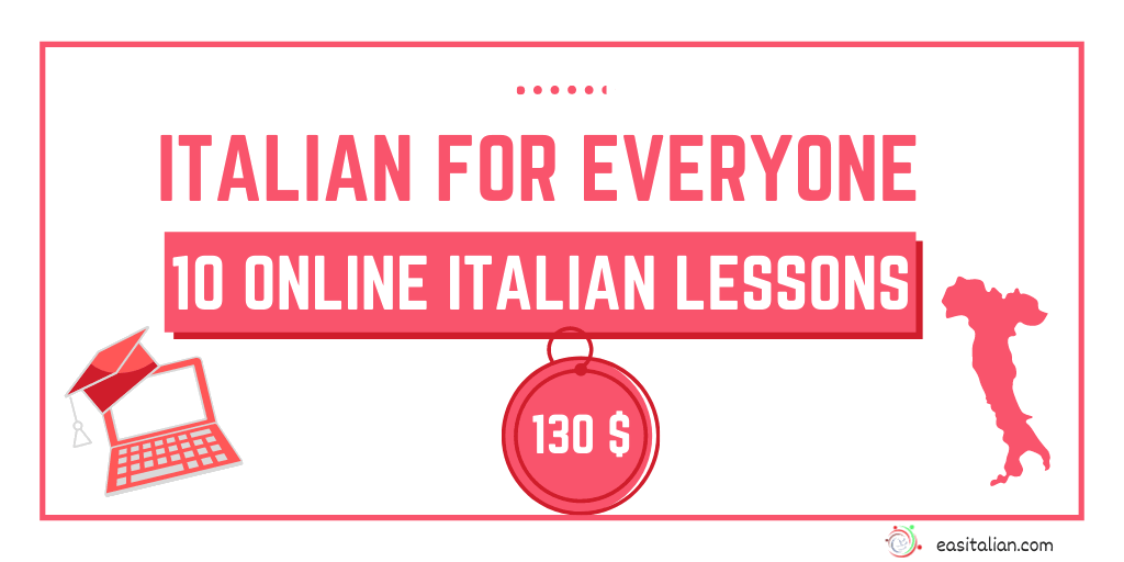 10 online lessons