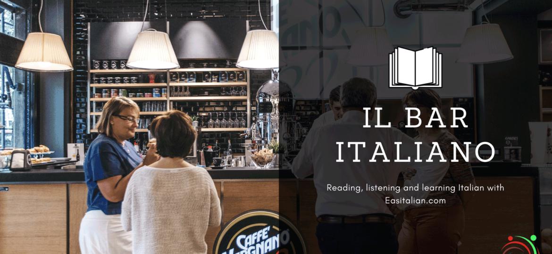 il bar italiano